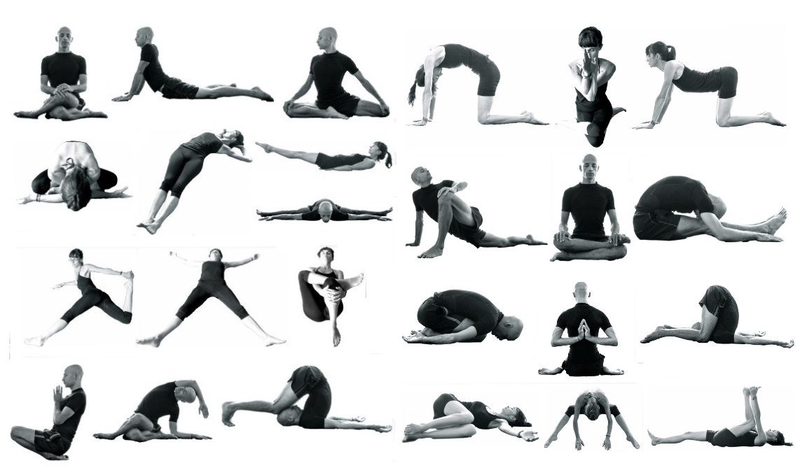 Yin Yoga Practice Has Transformative Effects On Body And Mind The Gentle But Consistent Stimulation Of Connective Tissue Encourages Long Term Health